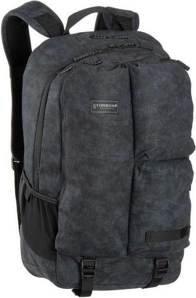 Timbuk2 Showdown Laptop Backpack Canvas in Vintage Black
