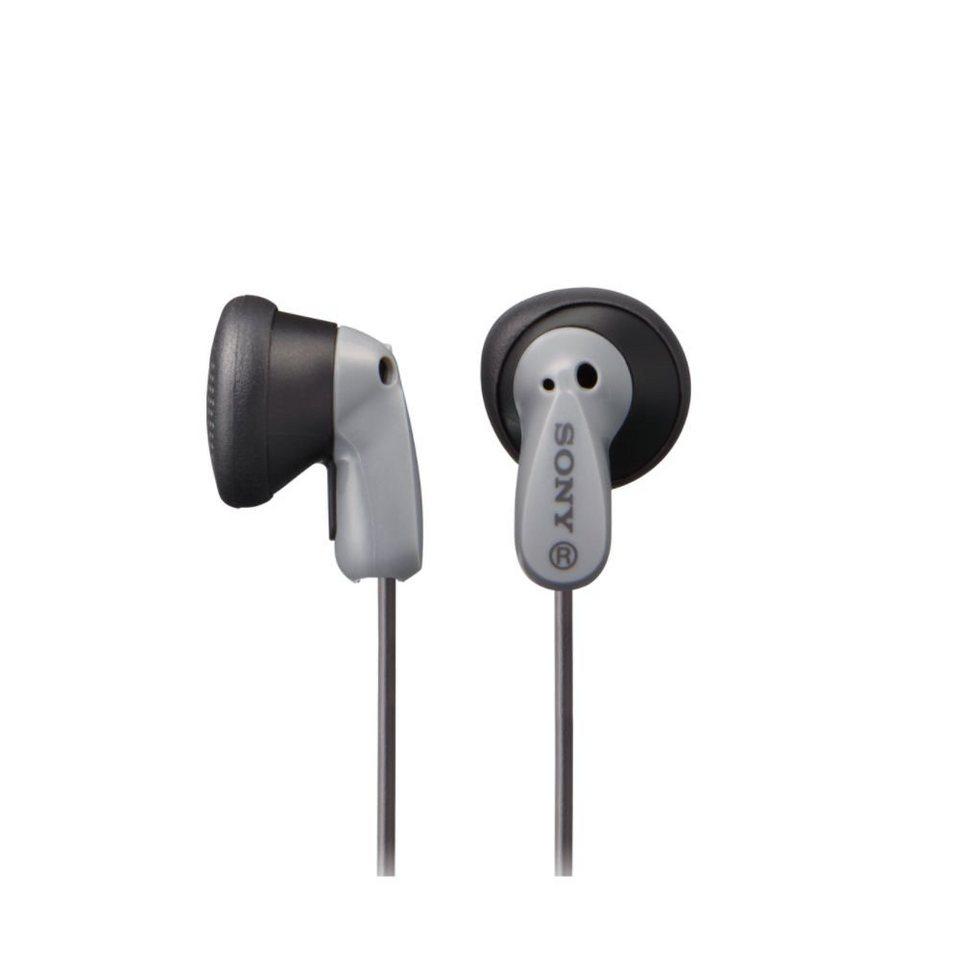 Sony InEar Kopfhörer »MDR-E820LP« in grau