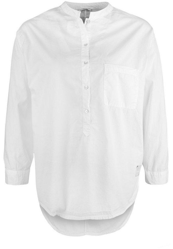 Better Rich Tunika »BLOUSE BALLON« in white