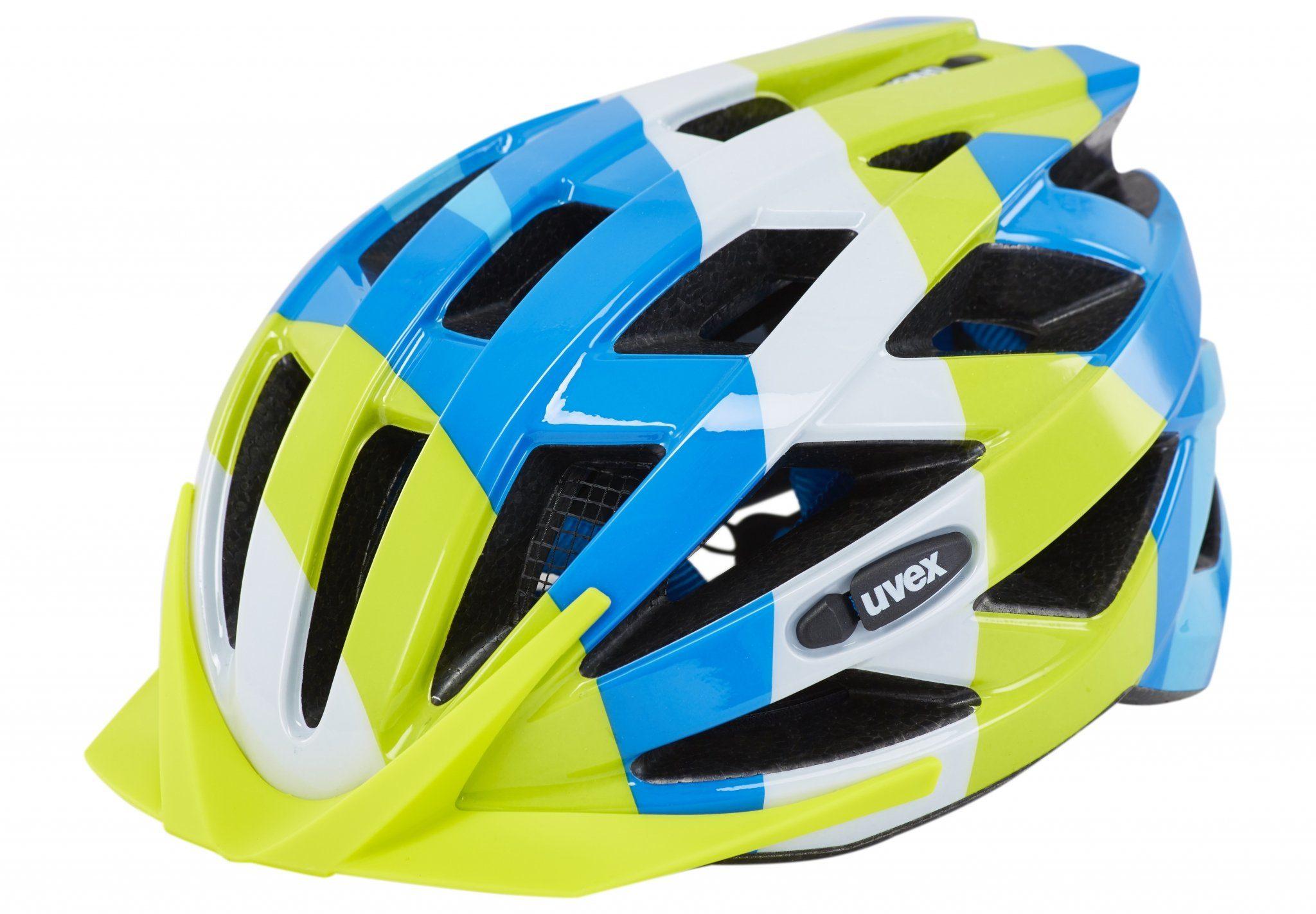 Uvex Fahrradhelm »air wing Helmet Junior«