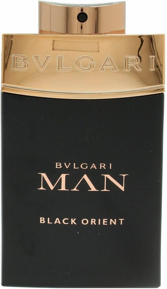 bvlgari black orient eau de parfum kaufen otto. Black Bedroom Furniture Sets. Home Design Ideas