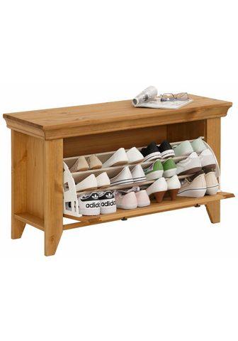 HOME AFFAIRE Spintelė batams »Skandinavia«