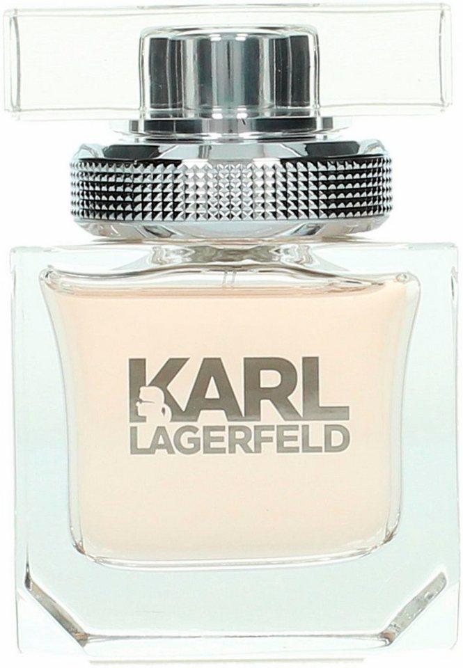 karl lagerfeld karl lagerfeld pour femme eau de parfum. Black Bedroom Furniture Sets. Home Design Ideas