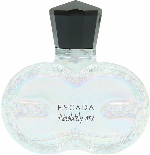 ESCADA Eau de Parfum »Absolutely Me«