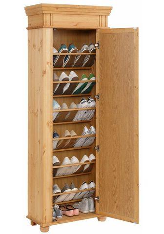 Шкафчик для обуви »München&...