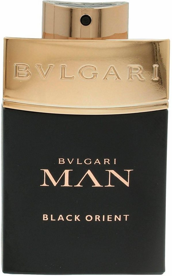 bvlgari black orient eau de parfum kaufen otto. Black Bedroom Furniture Sets. Home Design Ideas
