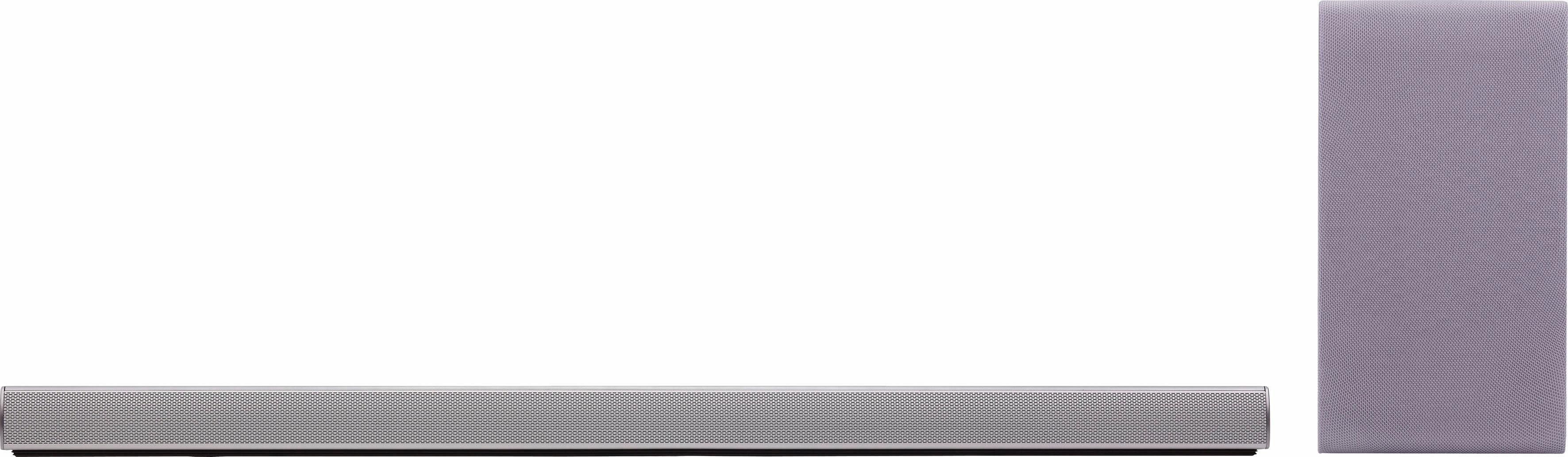 LG DSH6 Soundbar mit Bluetooth