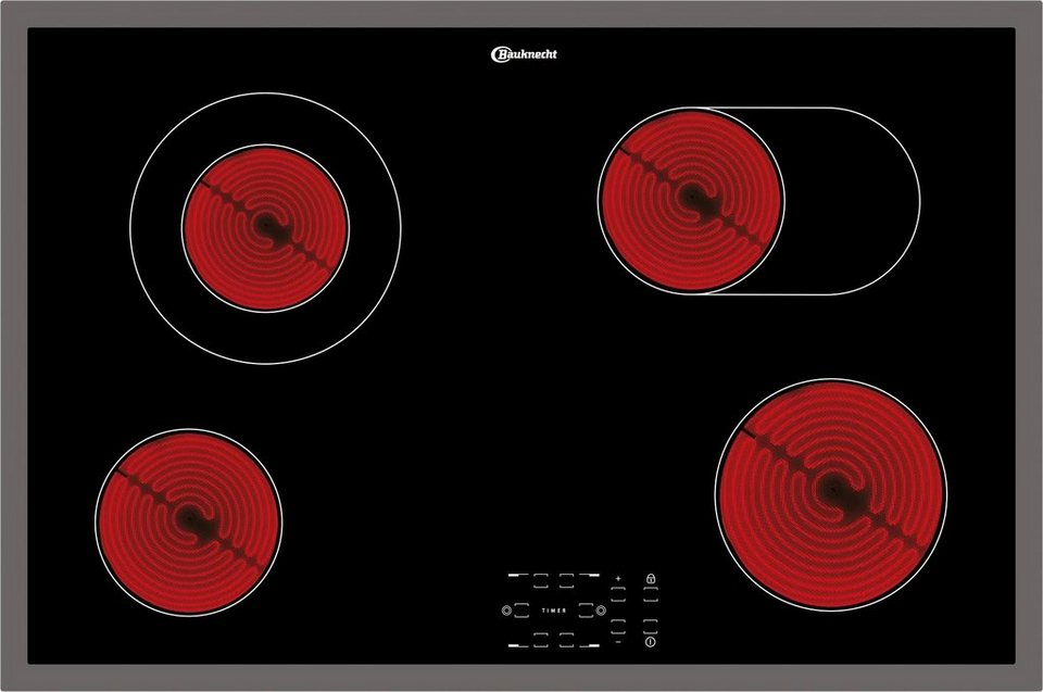 bauknecht glaskeramik kochfeld ctar 9742 in kaufen otto. Black Bedroom Furniture Sets. Home Design Ideas