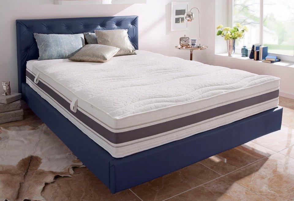 taschenfederkernmatratze provita relax t f a n frankenstolz 30 cm hoch 1 tlg mit. Black Bedroom Furniture Sets. Home Design Ideas
