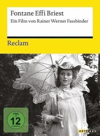 DVD »Fontane Effi Briest, 1 DVD«