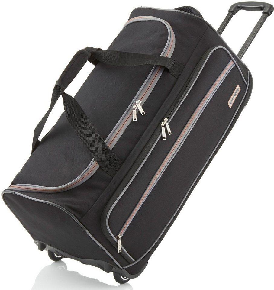 reisetaschen mit rollen reisetasche mit rollen. Black Bedroom Furniture Sets. Home Design Ideas