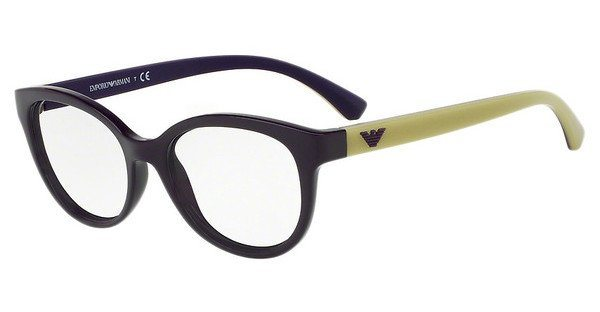Emporio Armani Damen Brille » EA3104« - Preisvergleich