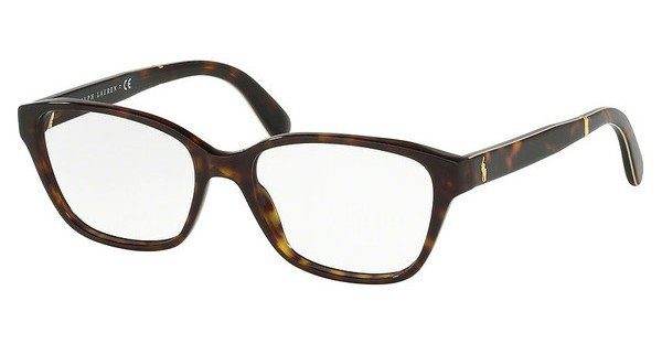 Polo Damen Brille » PH2165«, braun, 5003 - braun