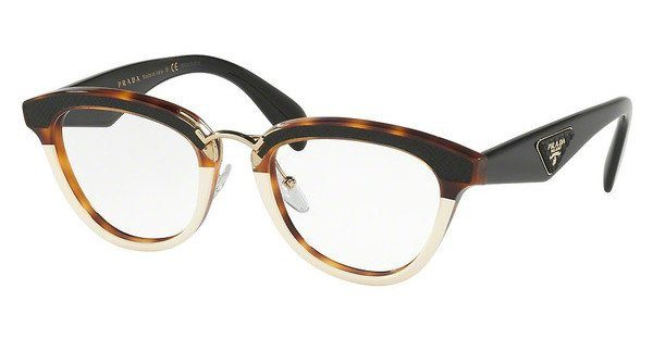 PRADA Damen Brille »ORNATE PR 26SV«