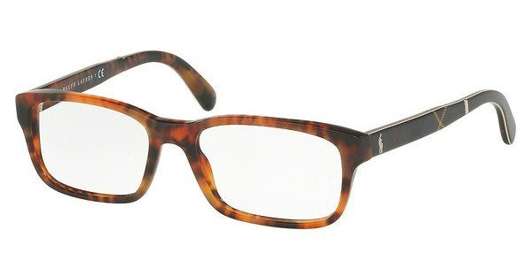 Polo Herren Brille » PH2166«, braun, 5017 - braun