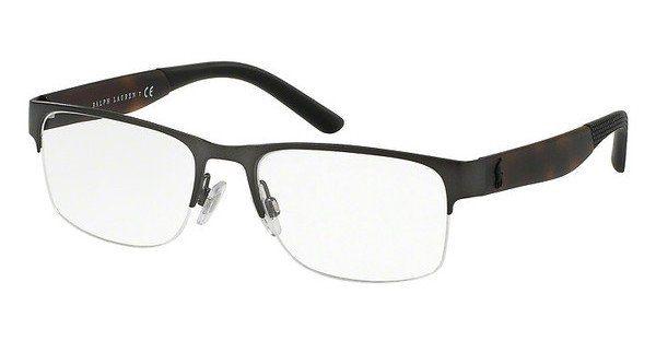 Polo Herren Brille » PH1168«, grau, 9187 - grau