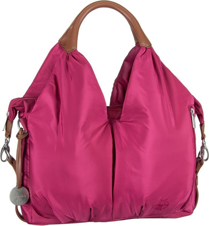 Lässig Glam Signature Bag in Festival Fuchsia