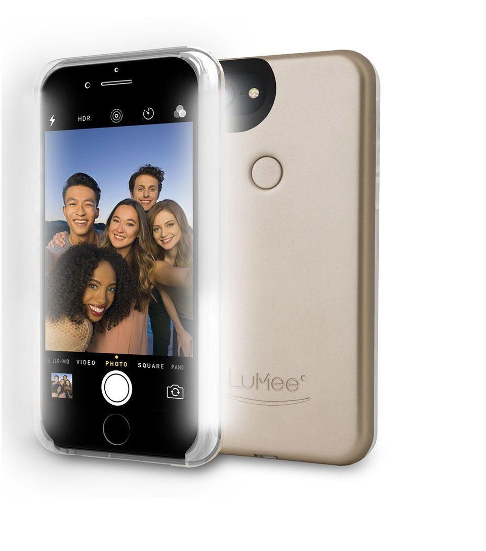 LuMee LED Handy-Hülle für IPhone 6 & 7