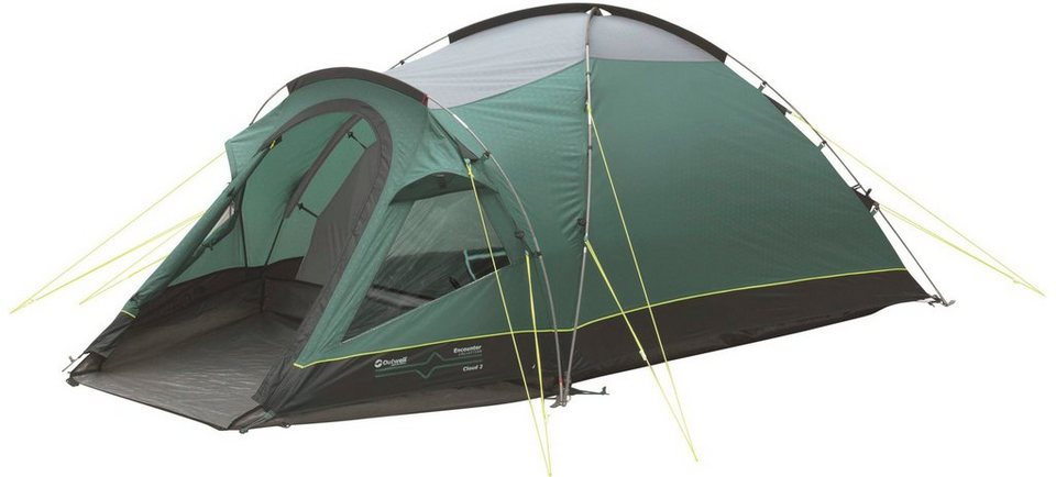 outwell zelt cloud 2 tent online kaufen otto. Black Bedroom Furniture Sets. Home Design Ideas