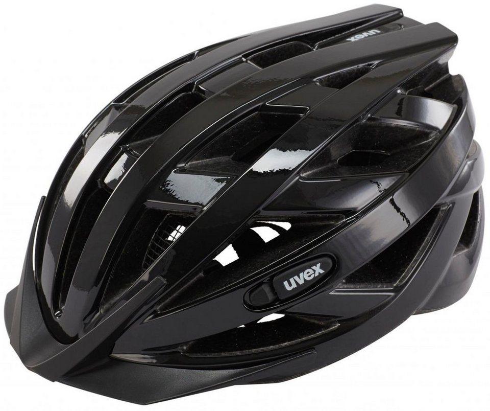 uvex fahrradhelm uvex i vo helmet online kaufen otto. Black Bedroom Furniture Sets. Home Design Ideas