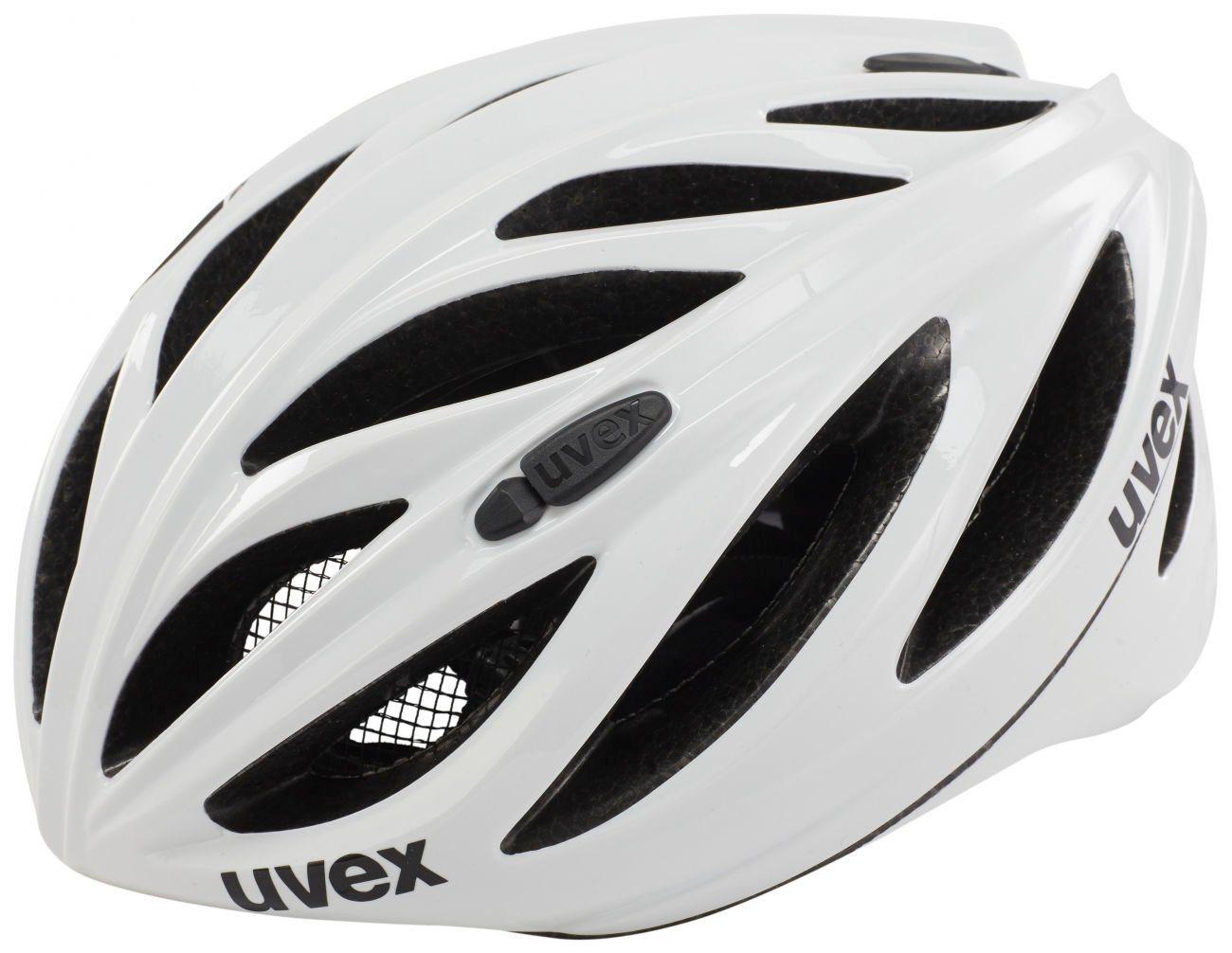 Uvex Fahrradhelm »UVEX boss race Helmet«