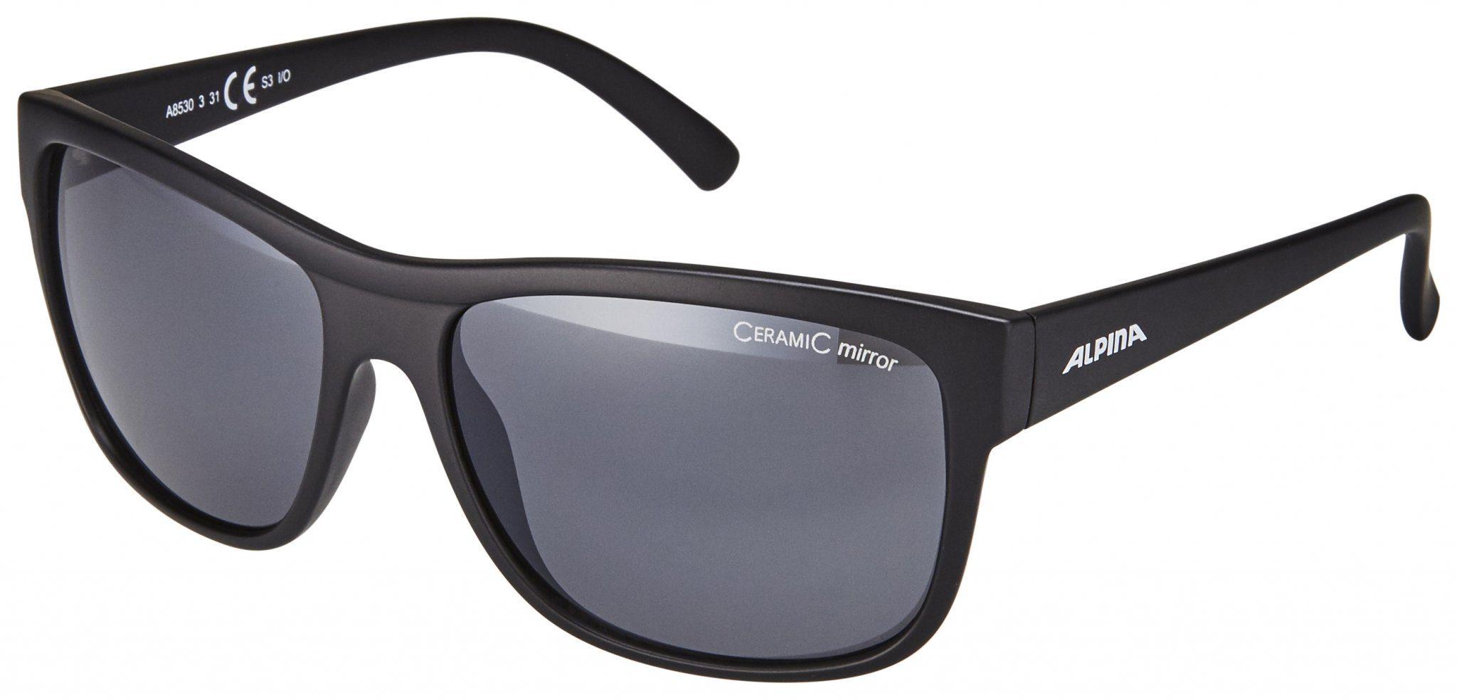 Alpina Radsportbrille »Heiny«