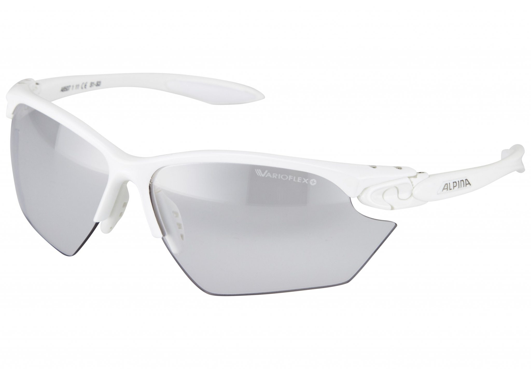 Alpina Sports Sportbrille »Twist Four S VL+«