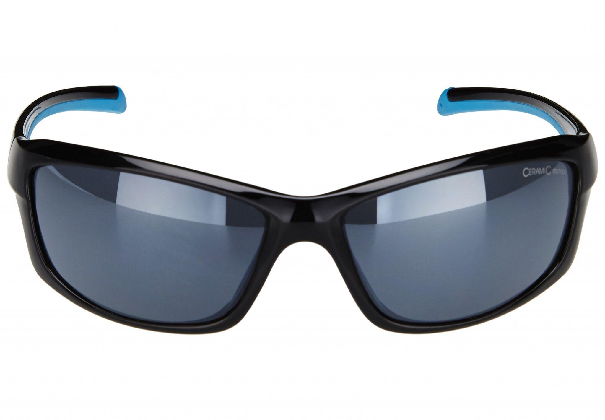 Alpina Radsportbrille »Dyfer«