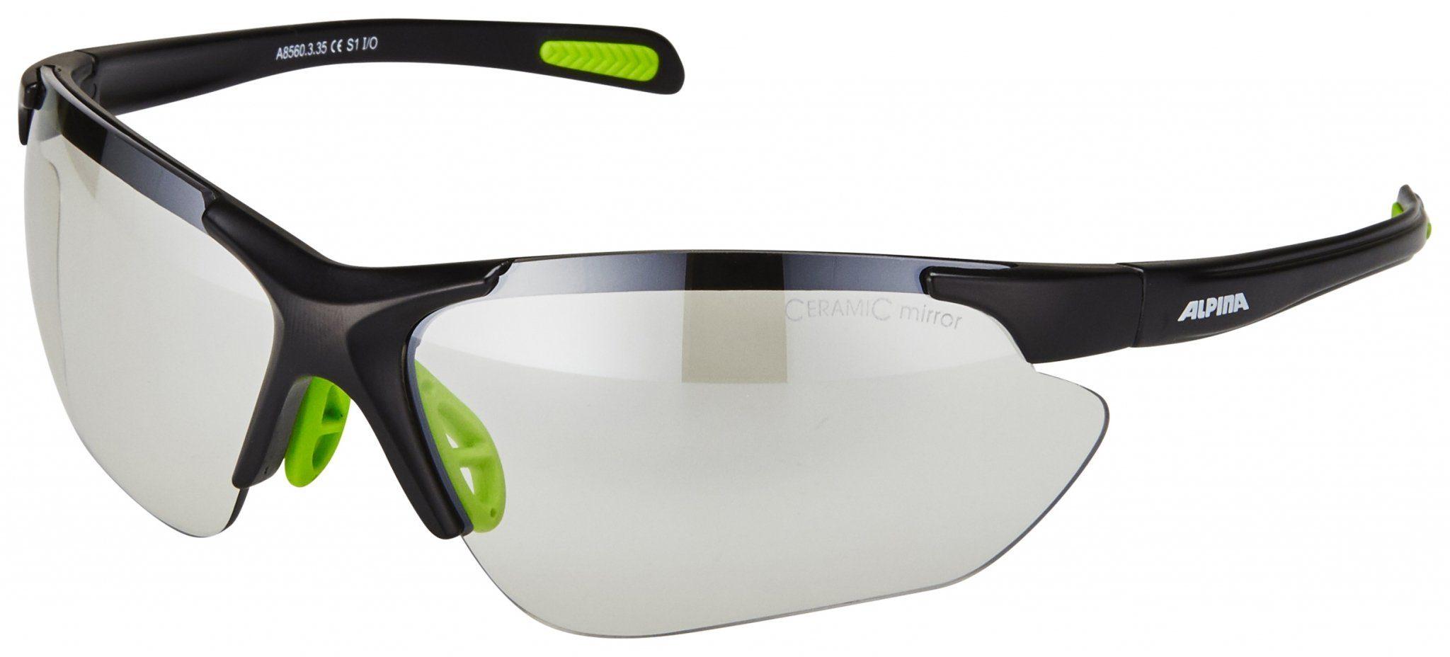 Alpina Sports Sportbrille »Jalix«