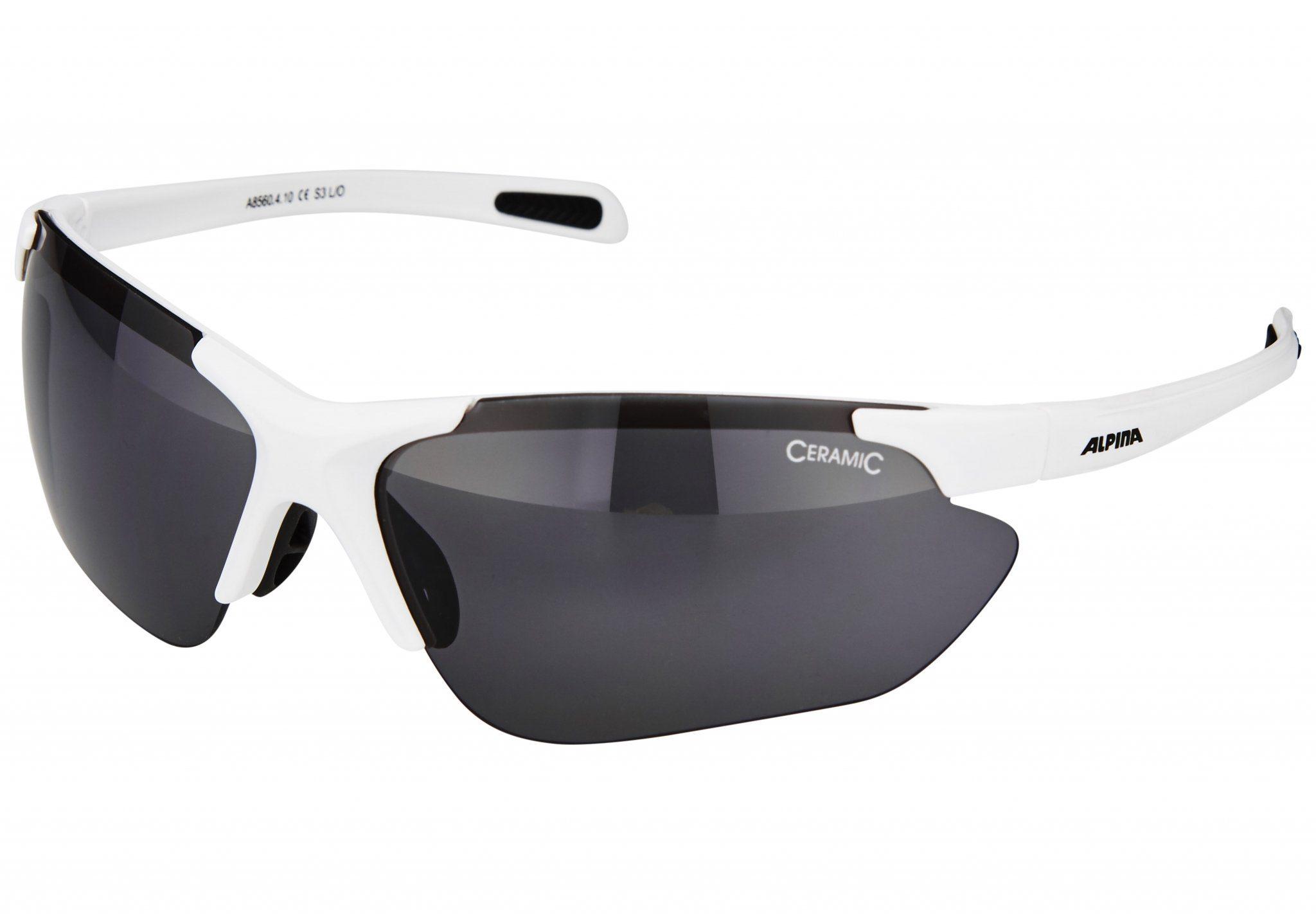 Alpina Radsportbrille »Jalix«
