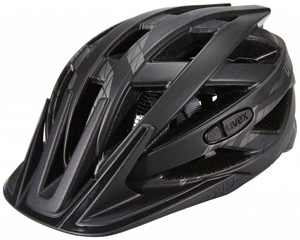 uvex fahrradhelm i vo cc helmet online kaufen otto. Black Bedroom Furniture Sets. Home Design Ideas