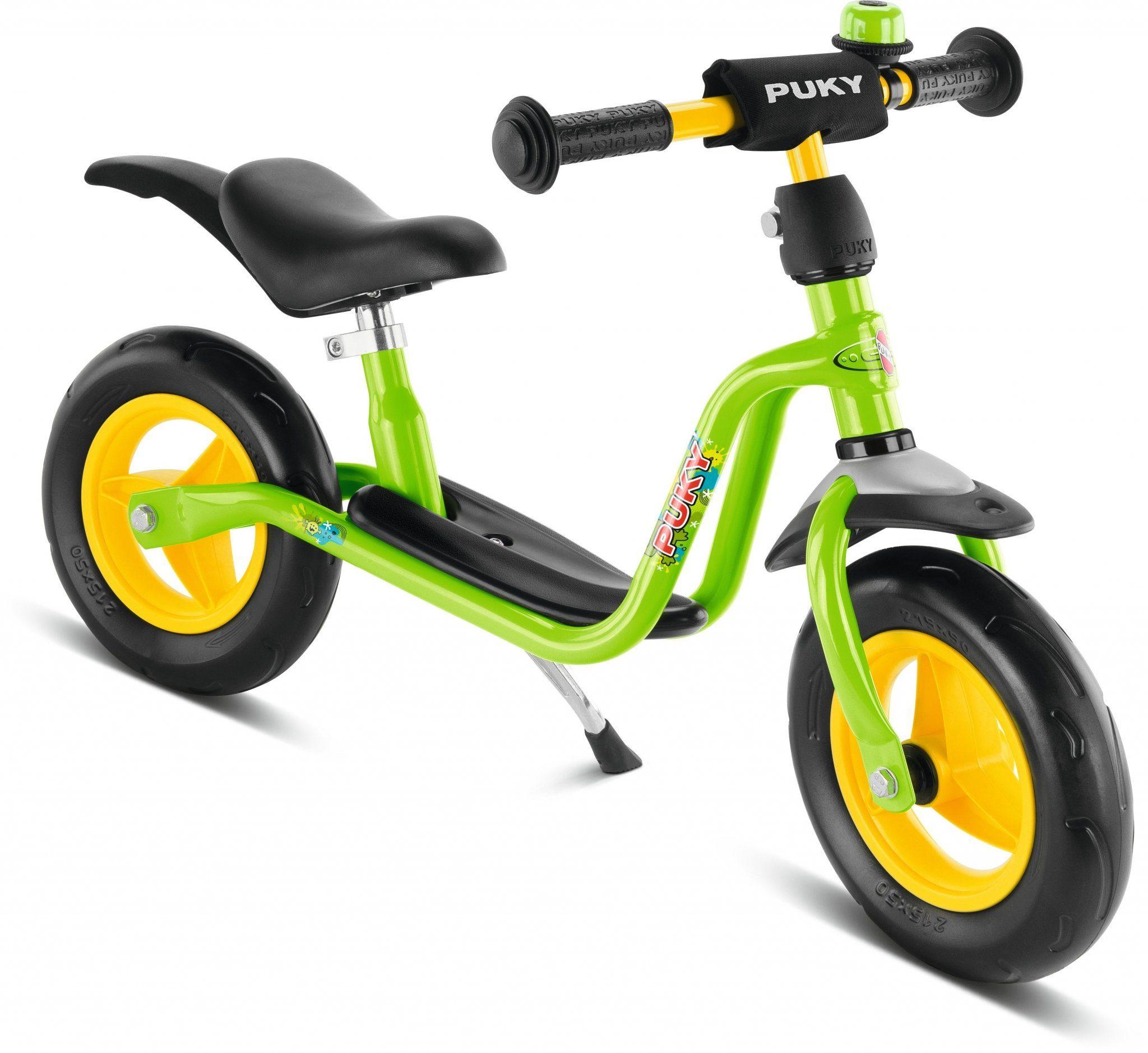 Puky Kinderfahrzeug »LR M Plus Laufrad«