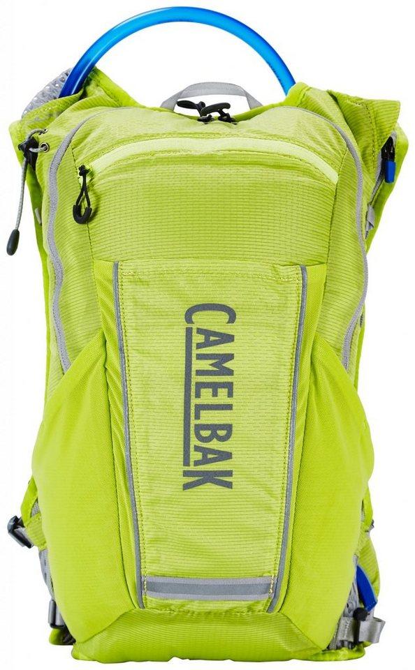 CamelBak Sport- und Freizeittasche »Ultra 10 Trinkrucksack« in grün