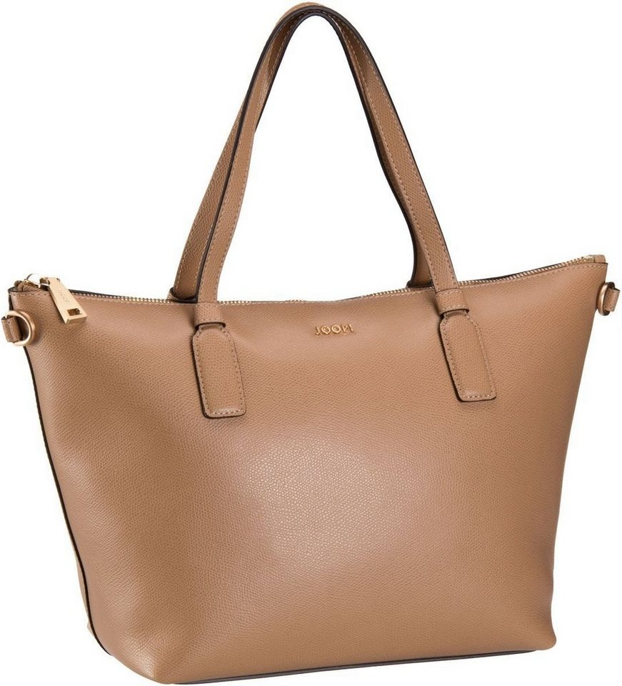 Joop Helena Grano Handbag Small in Camel