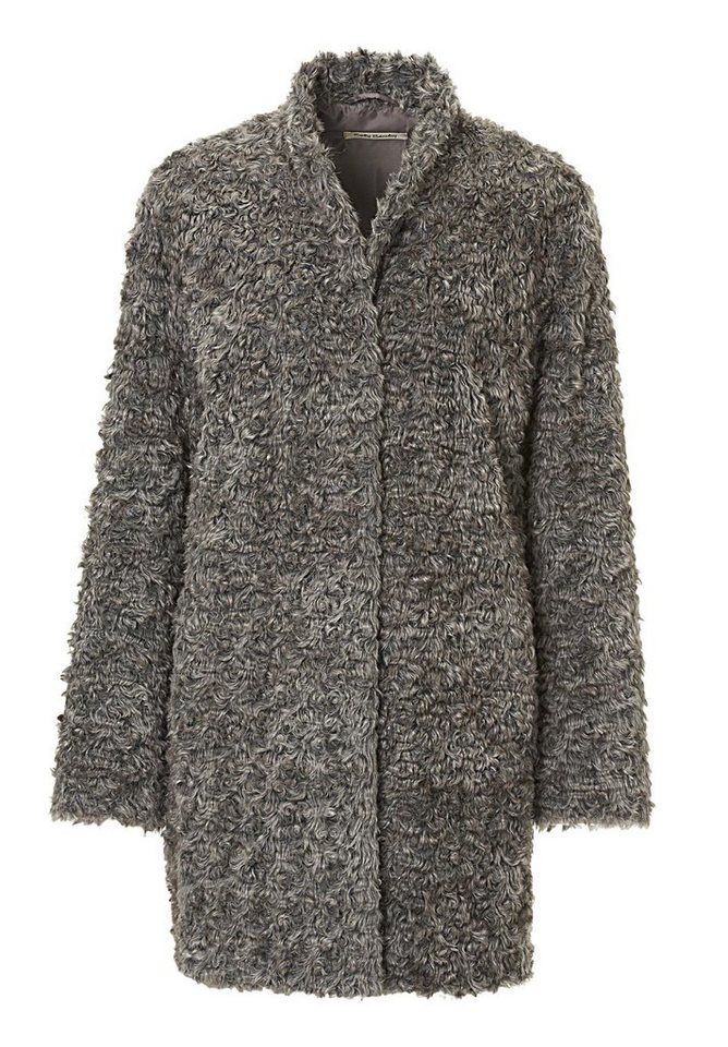 Betty Barclay Jacke in Grey/Taupe - Bunt