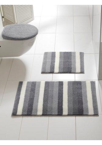 Коврик для ванной в Streifen-Design в ...