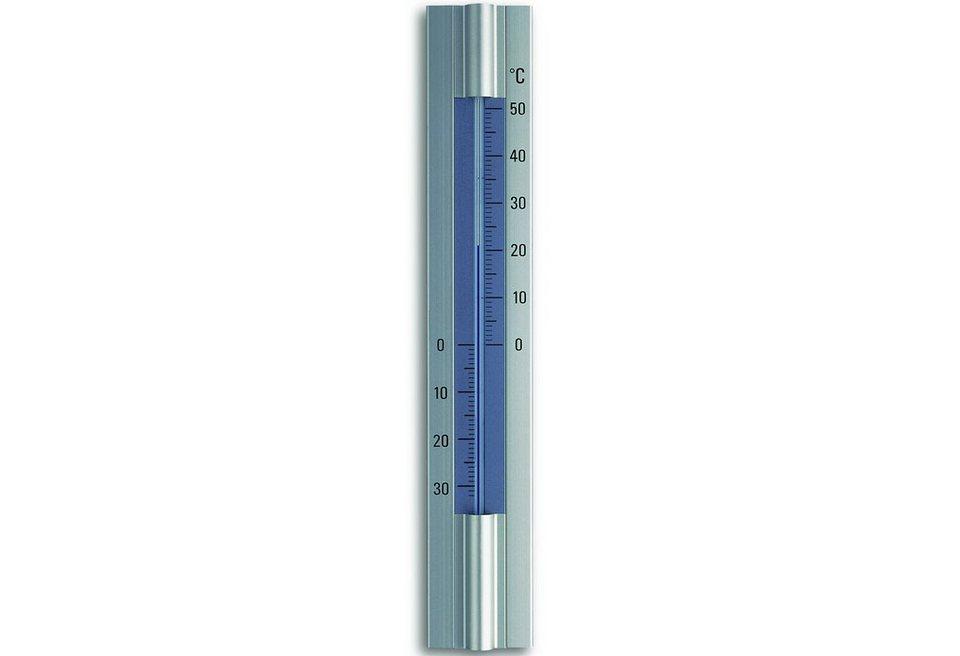 Innen-Aussenthermometer, TFA