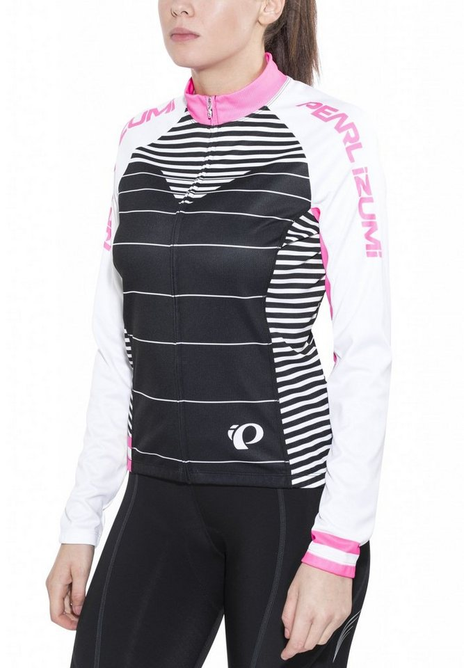 Pearl Izumi Radtrikot »ELITE Thermal LTD Jersey Women« in schwarz