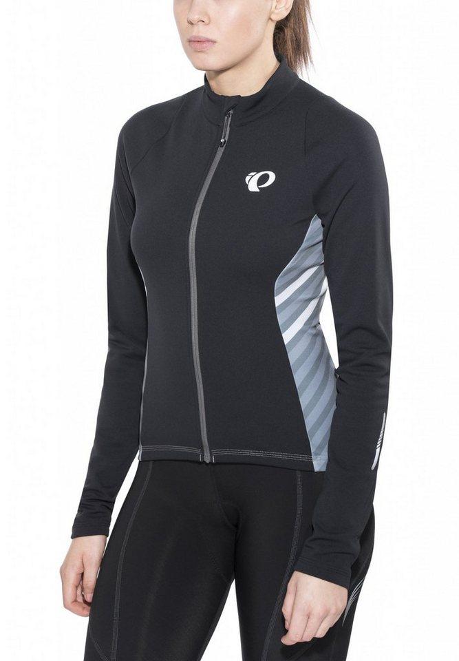 Pearl Izumi Radtrikot »SELECT Pursuit Thermal Jersey Women« in schwarz