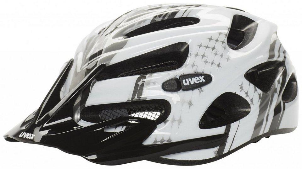 uvex fahrradhelm onyx helmet online kaufen otto. Black Bedroom Furniture Sets. Home Design Ideas