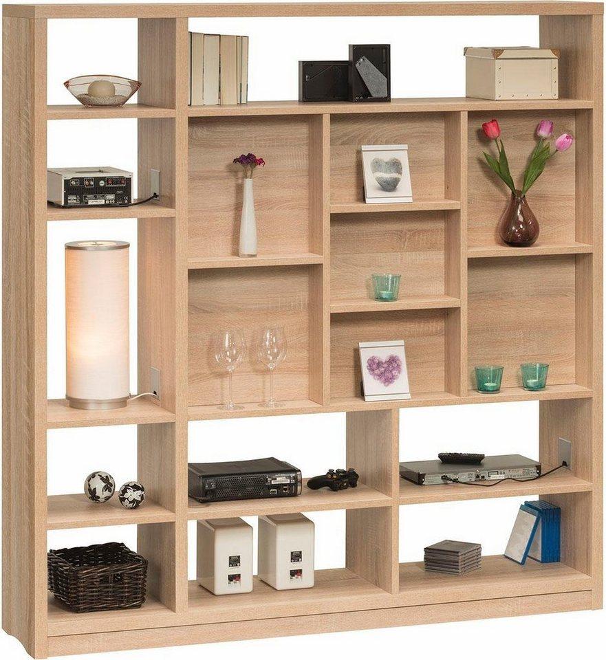 maja m bel raumteiler cableboard 6020 kaufen otto. Black Bedroom Furniture Sets. Home Design Ideas