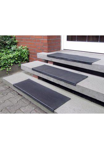 ANDIAMO Laiptų kilimėlis »Gummi« stufenförmig ...