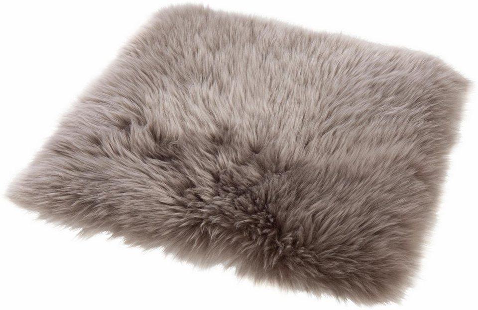fell auflage luxor living lammfell auflage h he 30 mm online kaufen otto. Black Bedroom Furniture Sets. Home Design Ideas