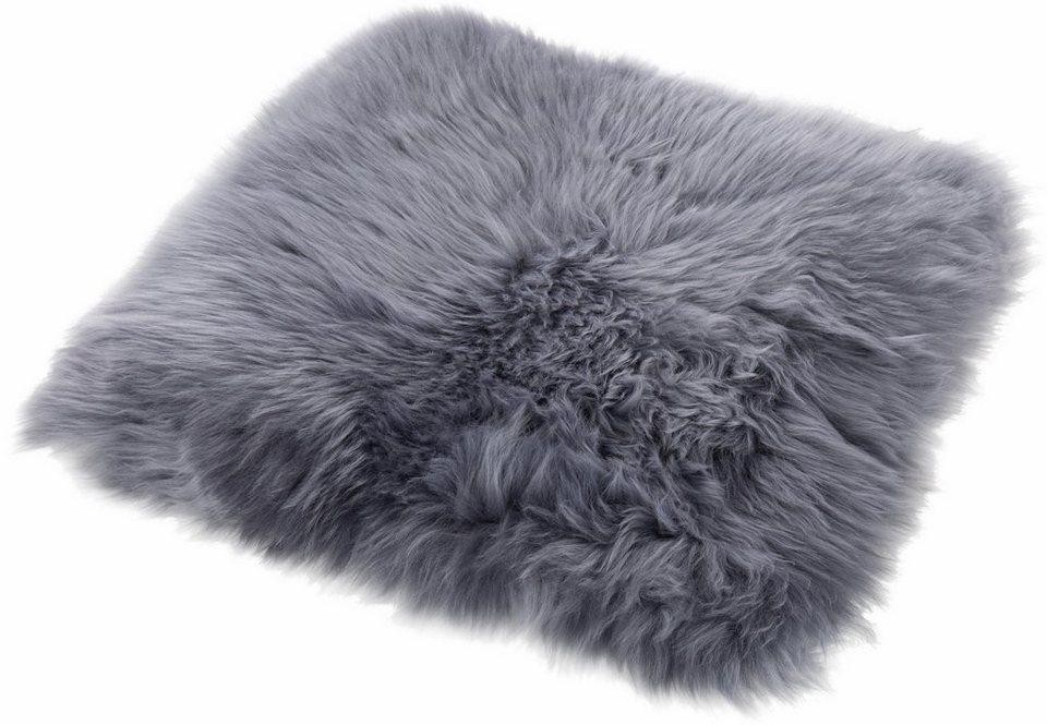 fellteppich lammfell auflage luxor living quadratisch h he 30 mm echtes lammfell online. Black Bedroom Furniture Sets. Home Design Ideas