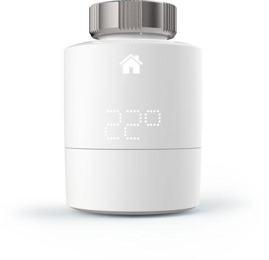 Tado Smart Home Zubehör »Smart Heizkörperthermostat«