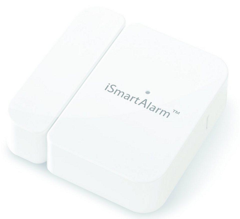 ismartalarm smart home zubeh r t r fensterkontakt online kaufen otto. Black Bedroom Furniture Sets. Home Design Ideas