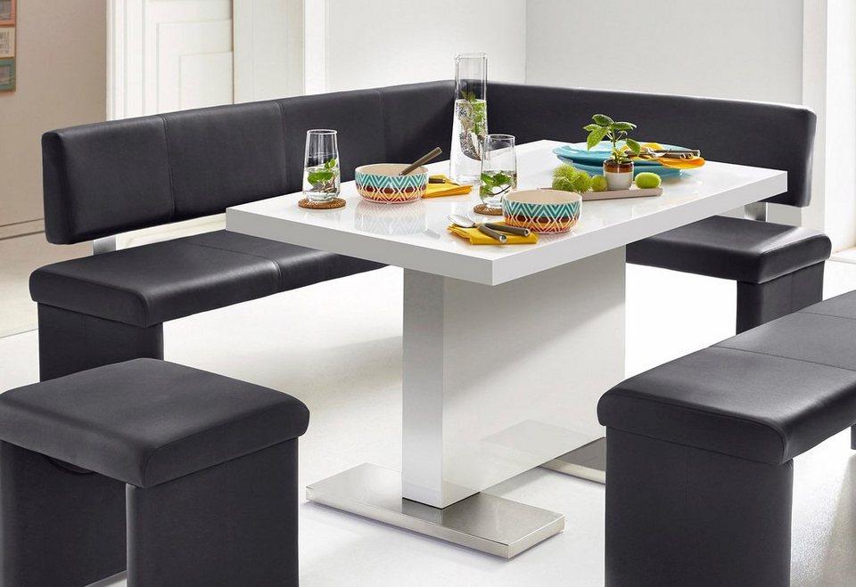 Kücheneckbank online kaufen » Eckbank für die Küche | OTTO