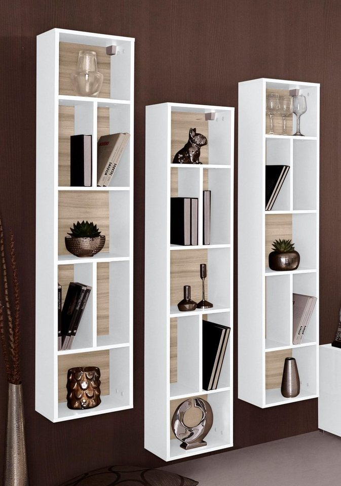 regal toledo h he 159 cm online kaufen otto. Black Bedroom Furniture Sets. Home Design Ideas