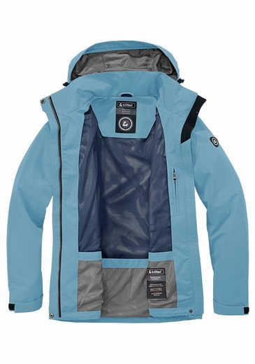 Killtec Functional Jacket Inki, Water- And Windproof