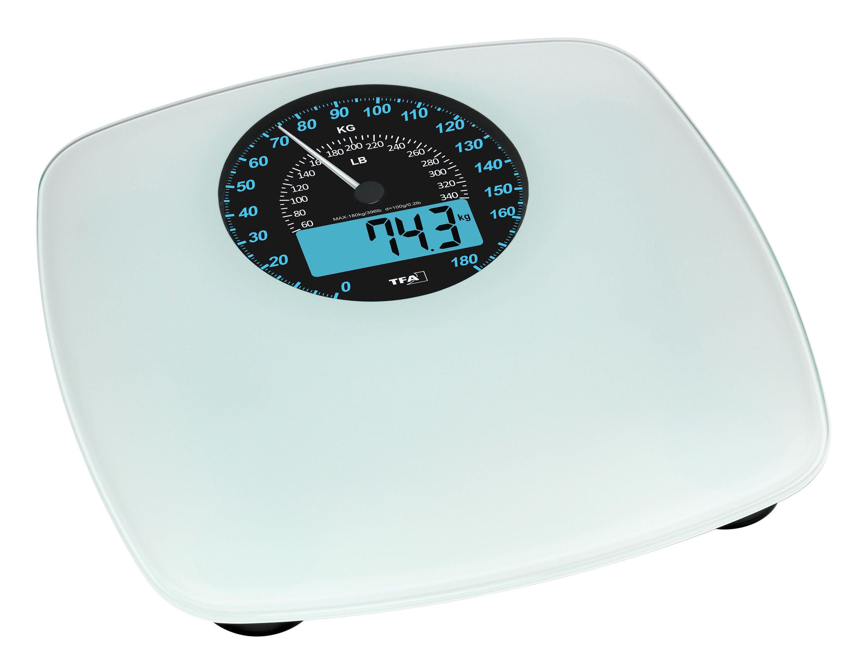 TFA Dostmann Personenwaage zur Gewichtskontrolle »SWING«